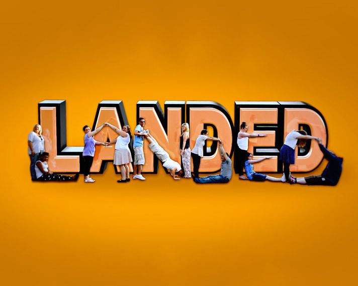 LANDED Infomercials