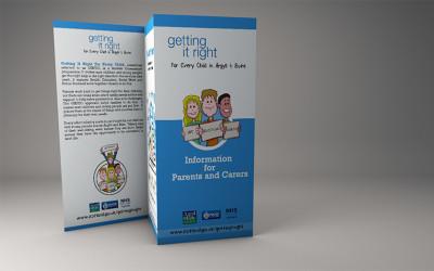 GIRFEC information Leaflet