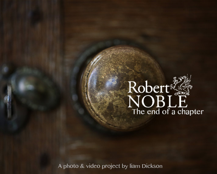 Robert Noble Titles